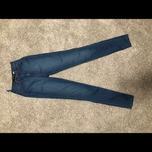 Women's Fashion Nova size 3 skinny jean